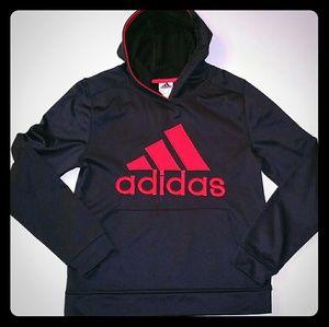 NWOT Adidas hoodie L